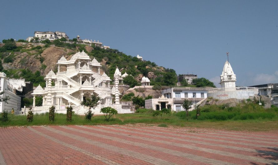 15 Best Places to Visit in Sirohi