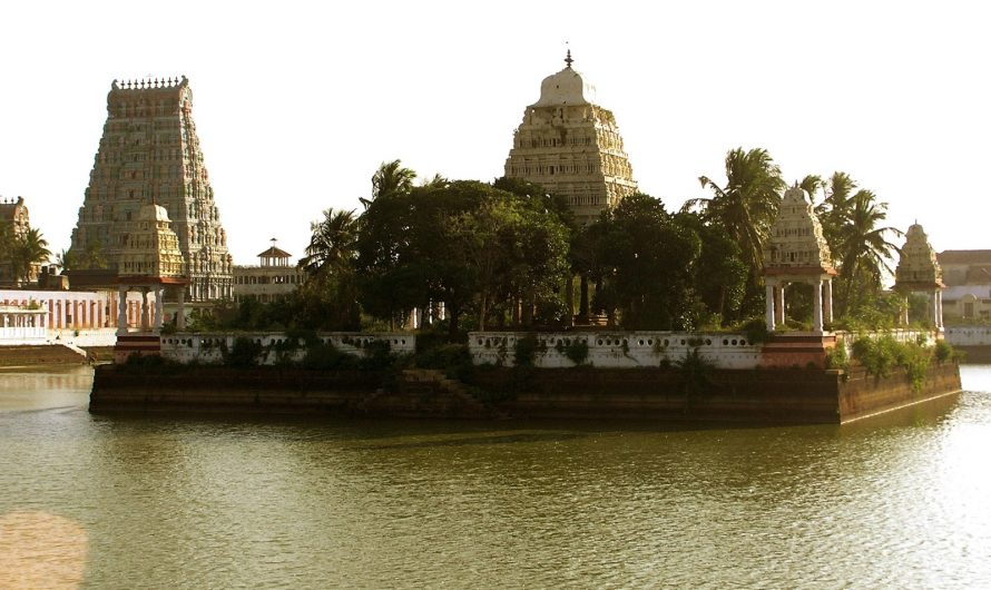 7 Top Tourist Attractions in Sivaganga