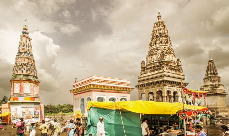 5 Best Places to Visit in Solapur