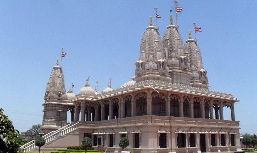 Best Places to Visit in Surendranagar