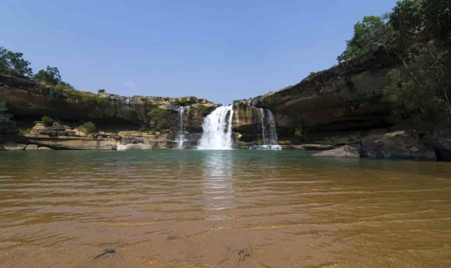 6 Fascinating Places to See in Surguja