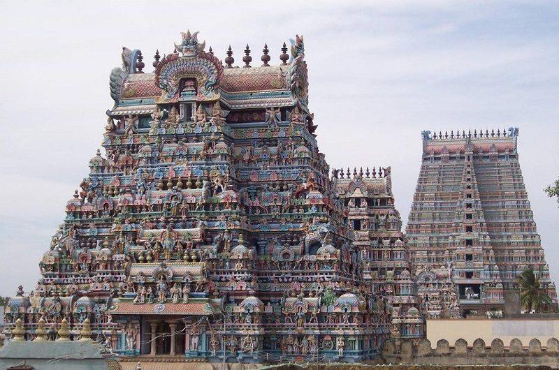 Top 14 Best Tourist Attractions in Tiruchirappalli