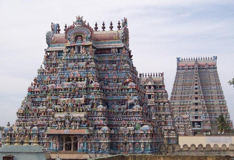 Tiruchirappalli Tour