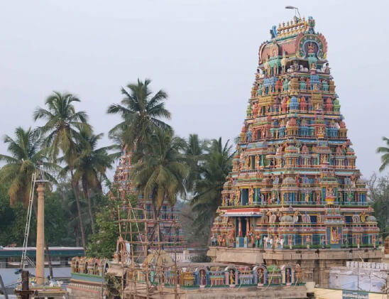 8 Best Places for Tourists in Tiruppur