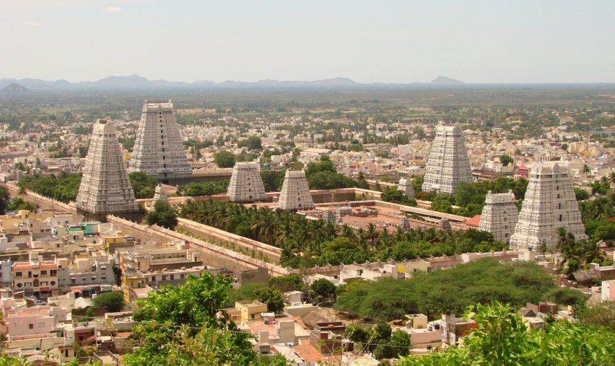12 Best Places to Visit in Tiruvannamalai