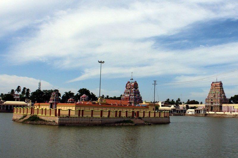 9 Amazing Places to Visit in Tiruvarur
