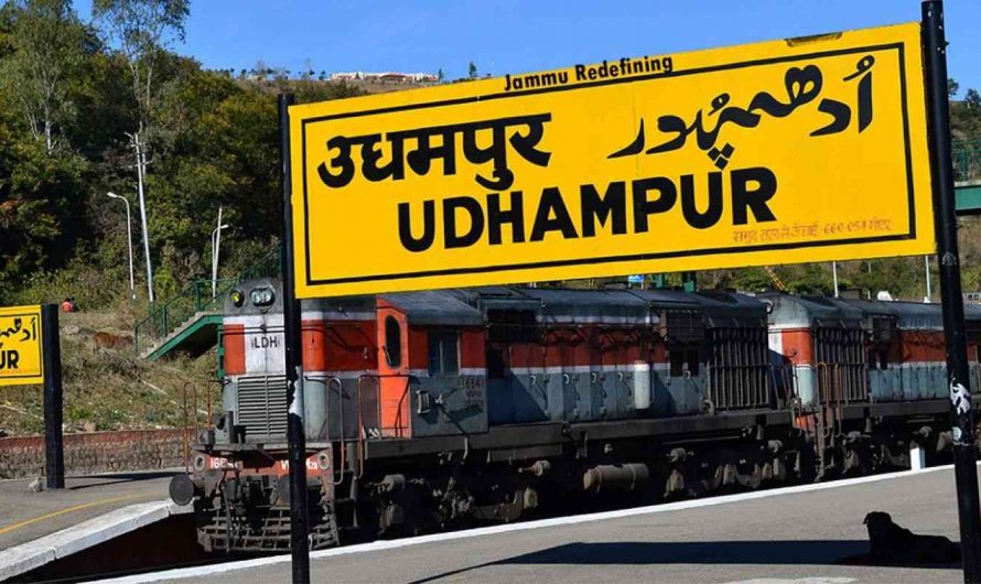 6 BEST & Beautiful Places to Visit in Udhampur