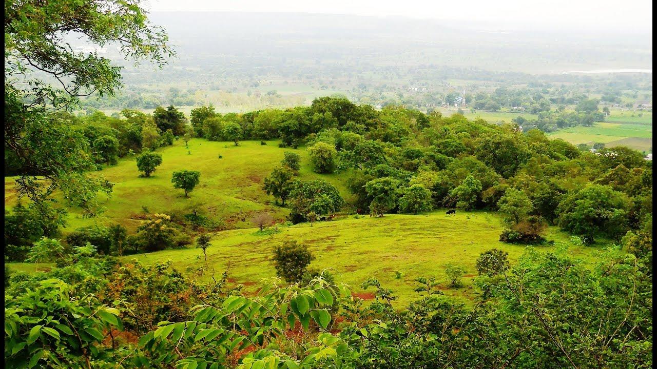 Vikarabad