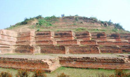 West Champaran Tour