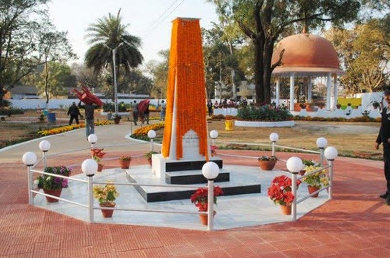 Top 15 Tourist Attractions in West Singhbhum