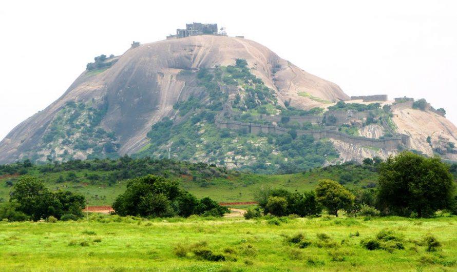5 Famous Places to See in Yadadri Bhuvanagiri
