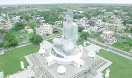 amravati tourist places
