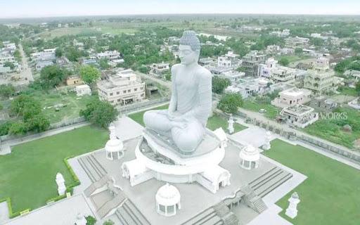 25 Popular Destinations in Amravati