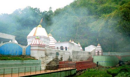 balangir tourist places