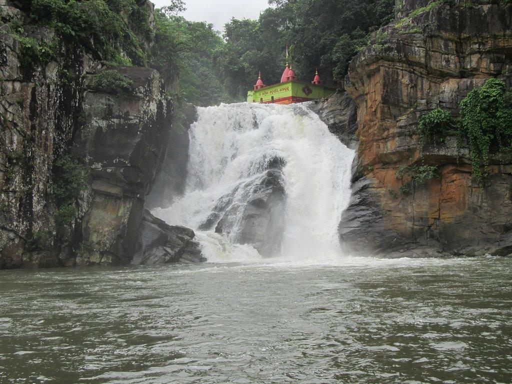 balasore tourist places