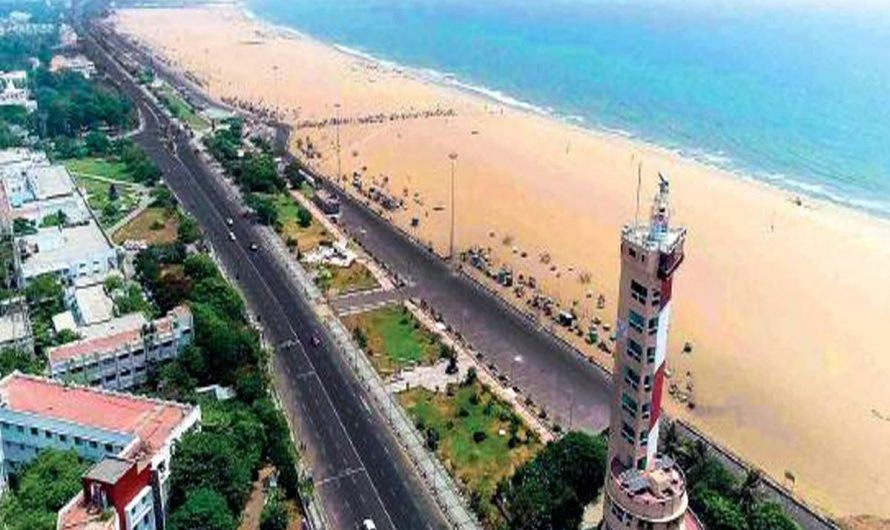 8 Best Places to Visit in Chennai