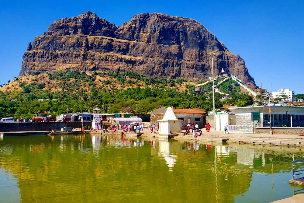 nashik tourist places