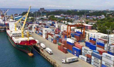 paradeep port odisha