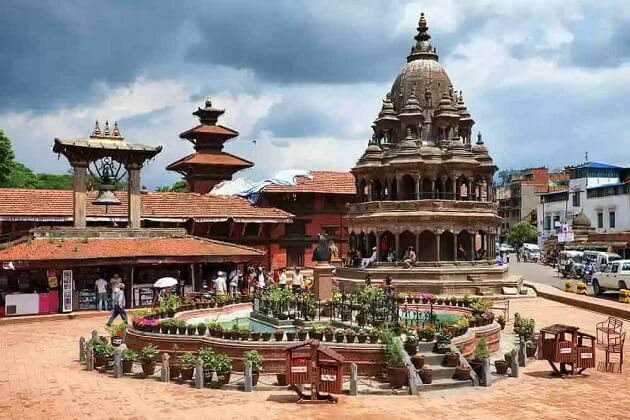 9 Top Tourist Attractions in Patan