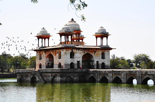 4 Best Places to See in Rewari